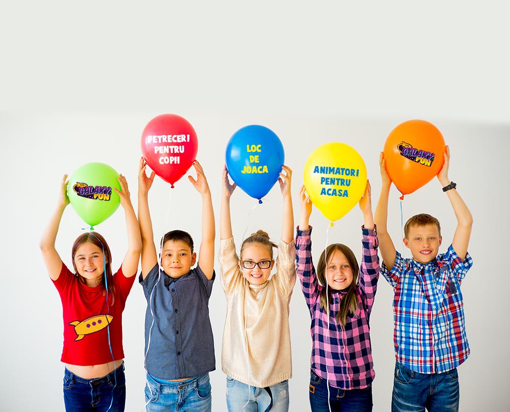 petreceri pentru copii loc de joaca sector 2 Bucuresti